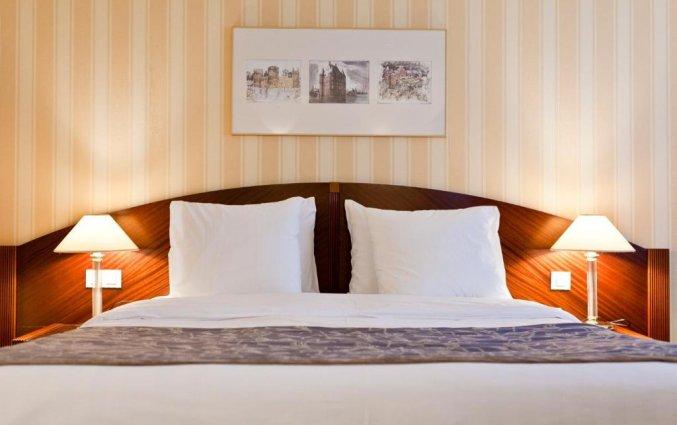 Kamer van Hotel Le Chatelain Brussel