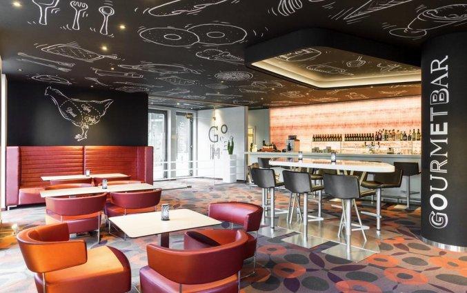 Restaurant van Novotel Brussels City Centre