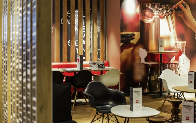 Restaurant van Hotel ibis Brussels City Centre