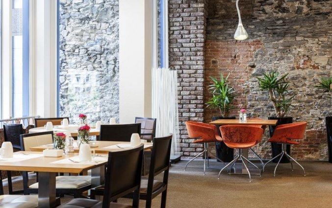Restaurant van Novotel Gent Centrum