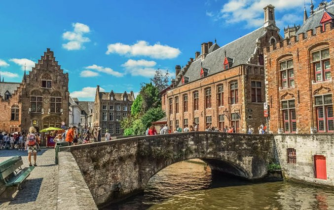 Stad - Brugge