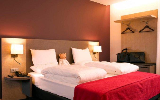 Kamer van Hotel Martin's Brugge