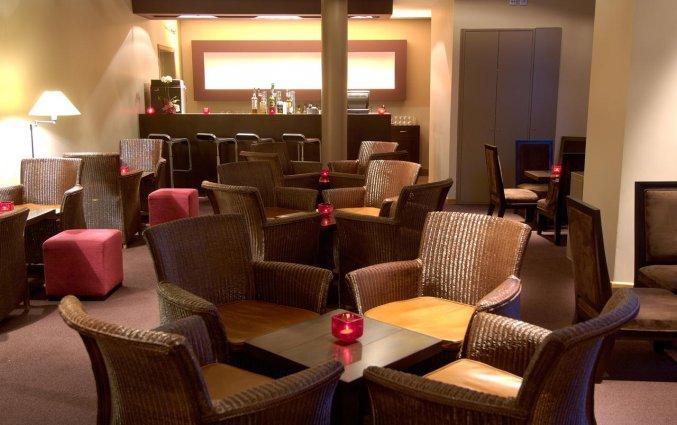 Bar van Hotel Martin's Brugge