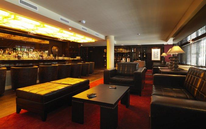 Bar van Hotel Hylli Antwerpen
