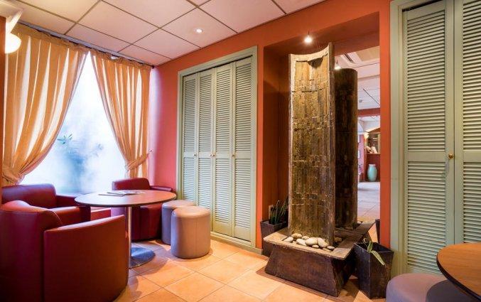Lounge van Hotel Campanile Hotel Nice Centre Acropolis in Nice