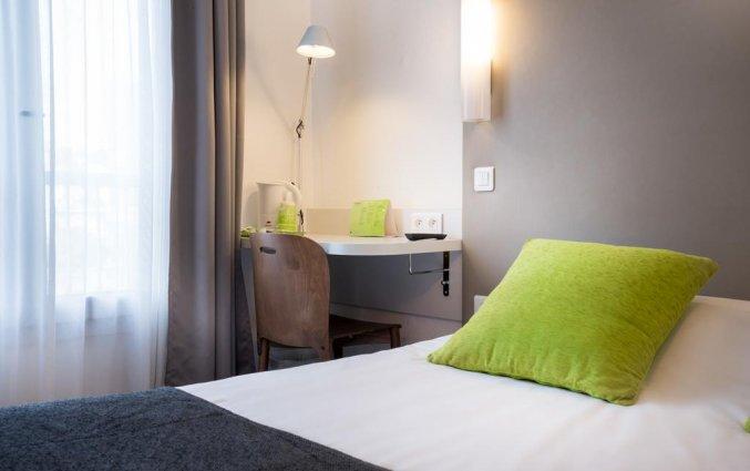 Tweepersoonskamer van Hotel Campanile Hotel Nice Centre Acropolis in Nice