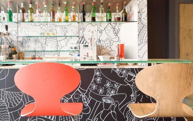 Bar van Hotel Ibis Bordeaux Centre Gare Saint Jean