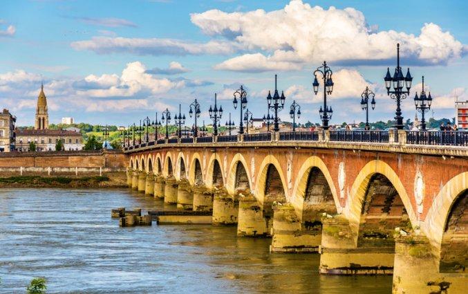 Bordeaux - Water