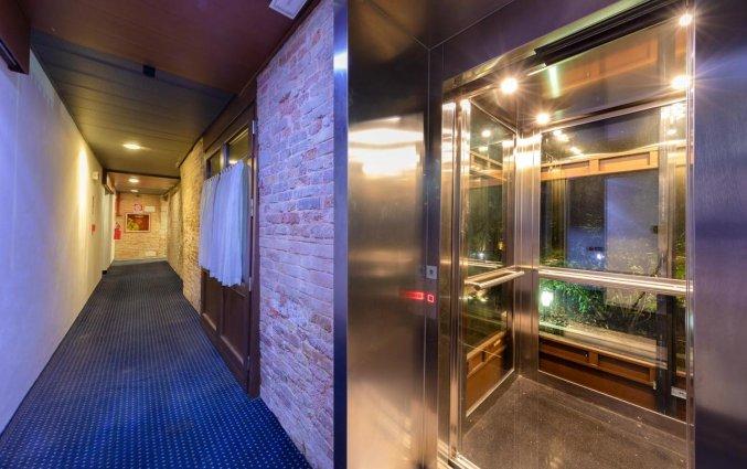 Hal van Hotel Eurostars Residenza Cannaregio in Venetie