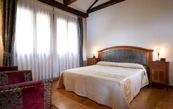 Hotelkamer Hotel Abbazia