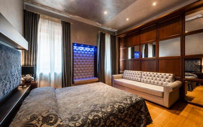 Kamer Hotel Abbazia