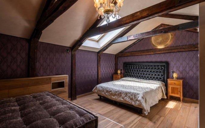 Kamer van Hotel Abbazia