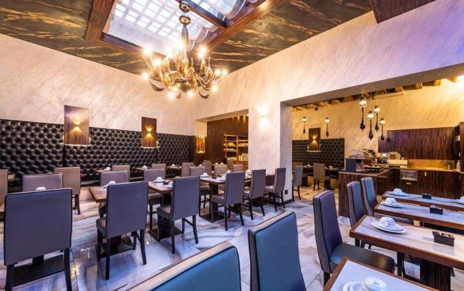Restaurant bij Hotel Abbazia