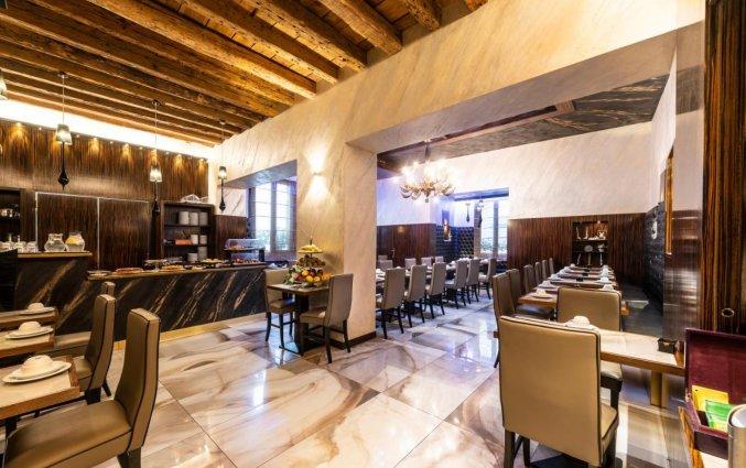 Restaurant van Hotel Abbazia