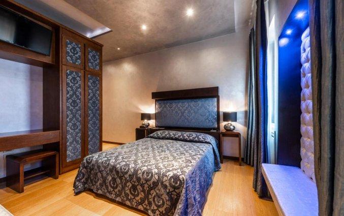 Tweepersoonskamer Hotel Abbazia