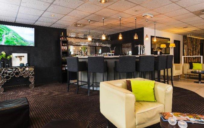 Bar van Hotel Residences Zenitude Bègles in Bordeaux