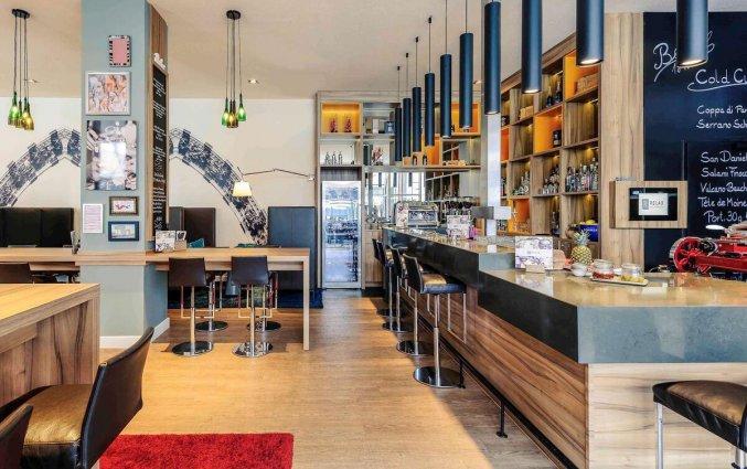 Bar van Hotel Mercure Severinshof in Keulen