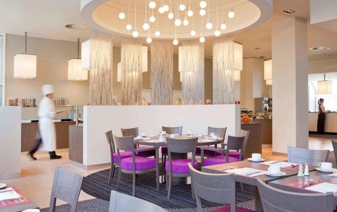 Restaurant van Hotel Mercure Severinshof in Keulen