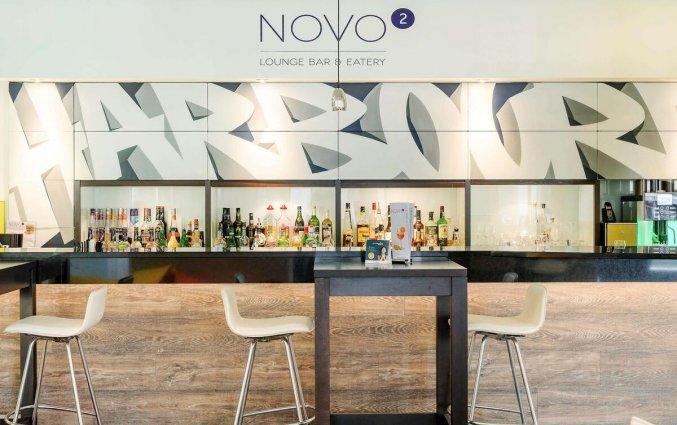 Bar van Hotel Novotel Koln City in Keulen