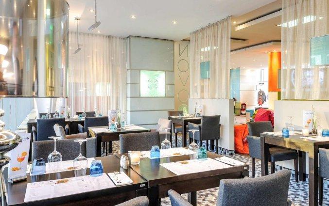Restaurant van Hotel Novotel Koln City in Keulen