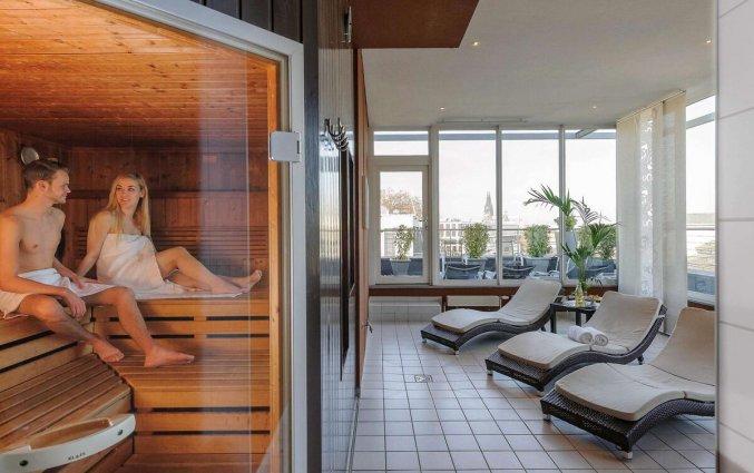 Wellness van Hotel Novotel Koln City in Keulen
