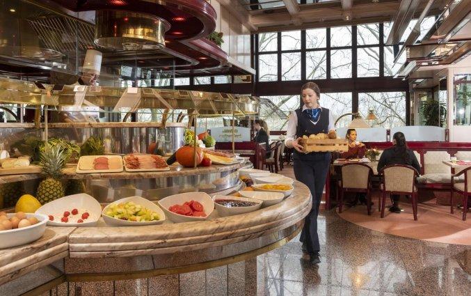Restaurant van Hotel Maritim Cologne in Keulen