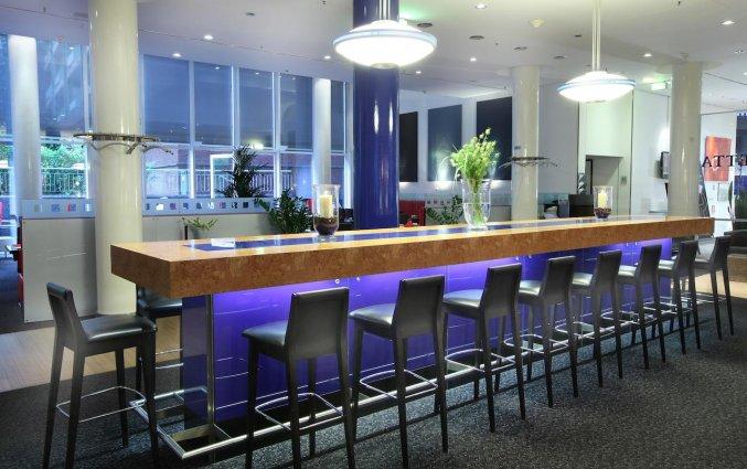 Bar van Hotel Lindner Dom Residence in Keulen