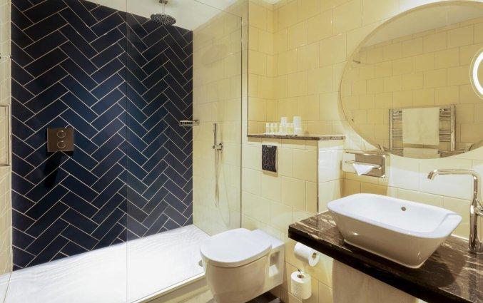 Badkamer van Hotel Indigo Edinburgh Princess Street