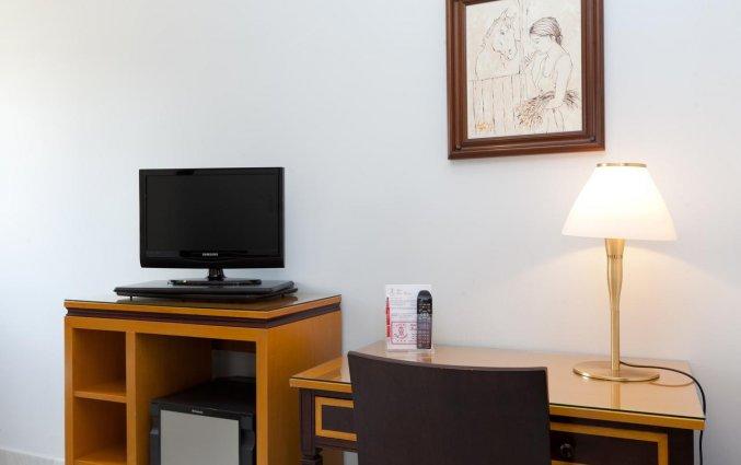 Kamer van Hotel Don Curro in Malaga