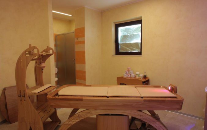 Massages van Hotel Palace San Michele in Puglia