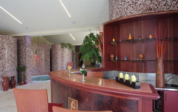 Wellness van Hotel Palace San Michele in Puglia