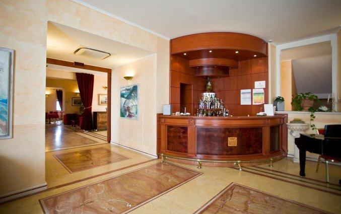 Bar van Hotel Palace San Michele in Puglia