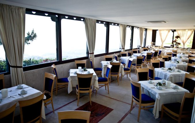 Restaurant van Hotel Palace San Michele in Puglia