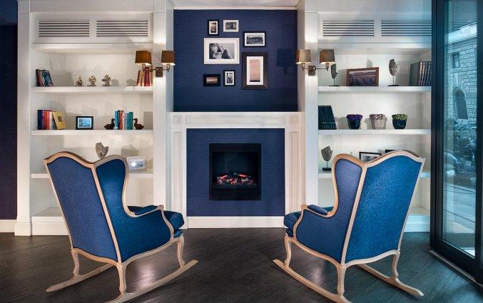 Lounge van C-Hotels Club in Florence
