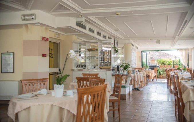 Restaurant van Hotel Palladium Palace Rome