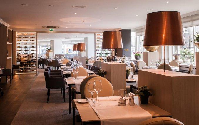 Restaurant van Hotel Tulip Inn Leiden Centre in Leiden