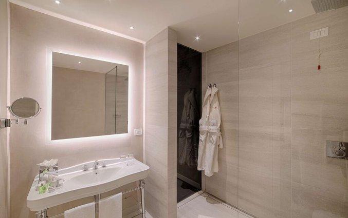 Badkamer van hotel NH Collection Palazzo Verona