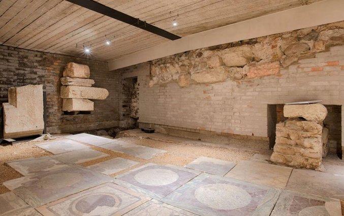 Historie van hotel NH Collection Palazzo Verona