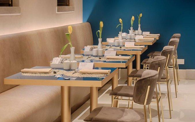 Restaurant van hotel NH Collection Palazzo Verona