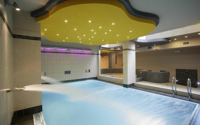 Spa van Hotel San Marco Fitness Pool & Spa Verona