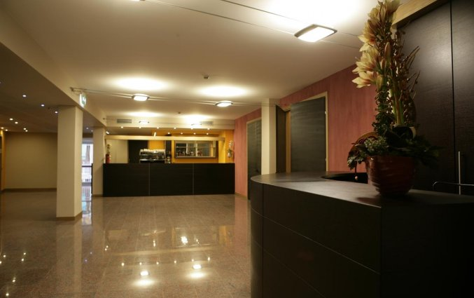 Lobby van Hotel San Marco Fitness Pool & Spa Verona
