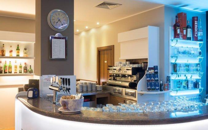 Bar van Hotel San Marco Fitness Pool & Spa Verona