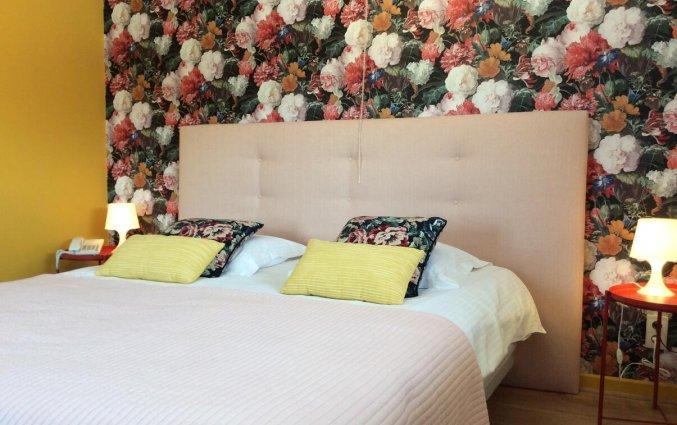 Tweepersoonskamer van Hotel Butler Brugge
