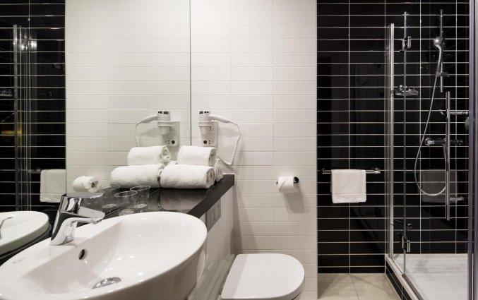 Badkamer van Hotel Holiday Inn Express in Arnhem