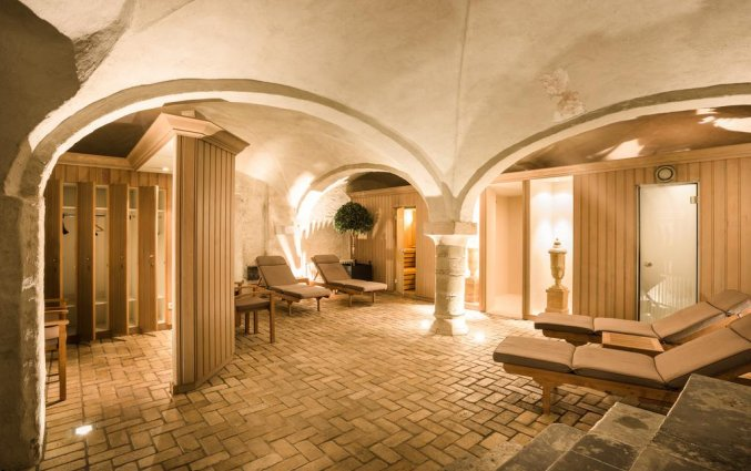 Wellness van Hotel The Peellaert Brugge Centrum – Adults only