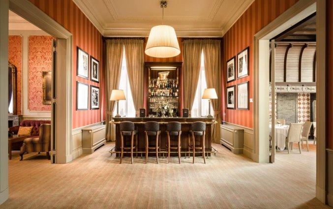 Bar van Hotel The Peellaert Brugge Centrum – Adults only