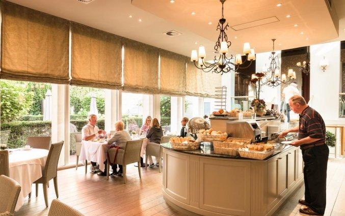 Ontbijt van Hotel The Peellaert Brugge Centrum – Adults only