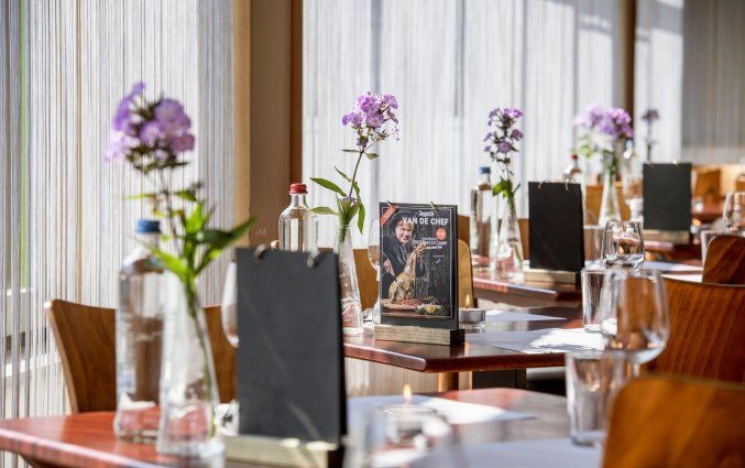 Restaurant van Hotel Campanile Zwolle in Zwolle