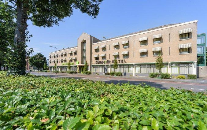 Gebouw van Hotel Campanile Zwolle in Zwolle