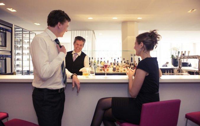 Bar van Mercure Hotel Nijmegen Centre in Nijmegen